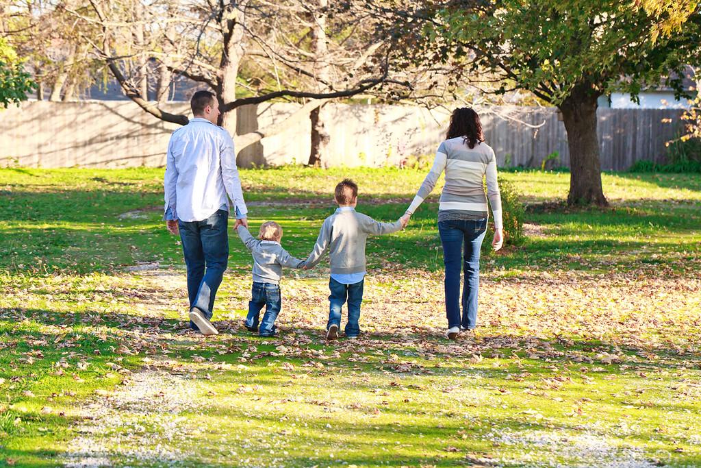 Payne Family 10-2012-5