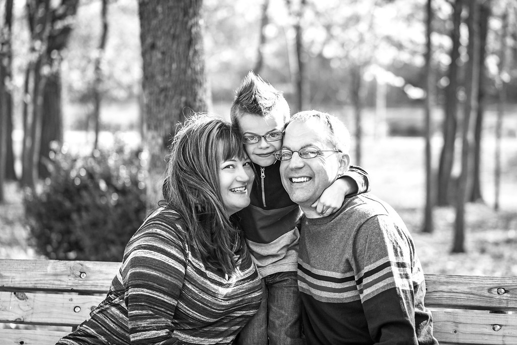 Sechler Family 2014-23b&w