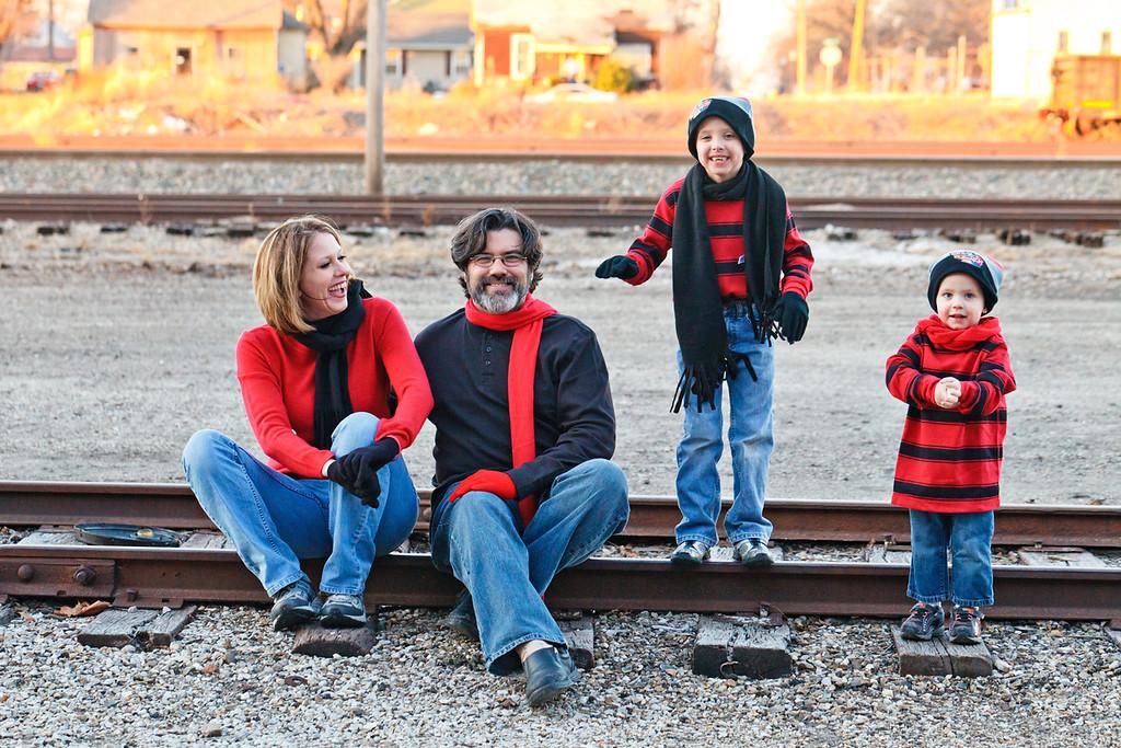 Teague Family 2012-7