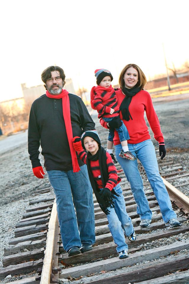 Teague Family 2012-6