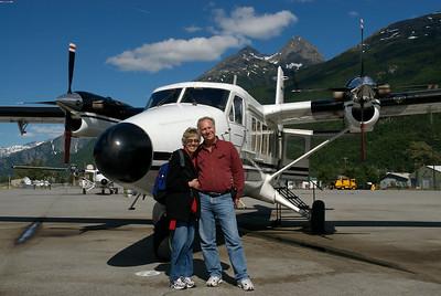 Skagway Flight