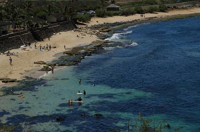 Ho' Okipa Beach