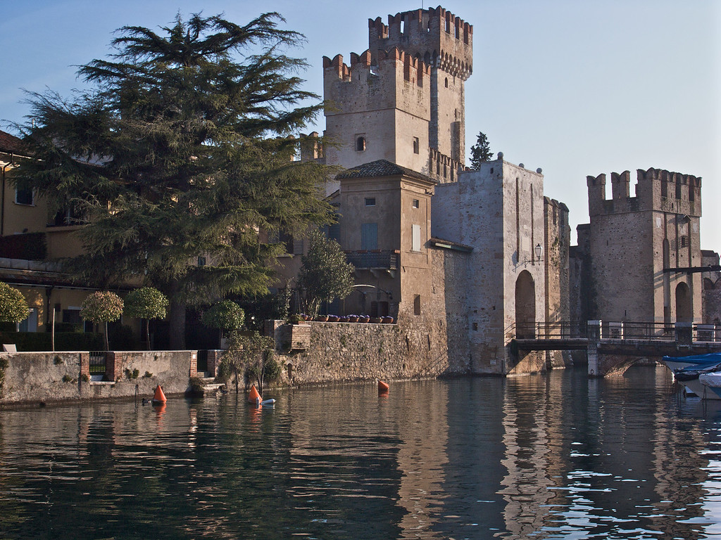 Sirmione morning