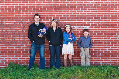 Venti family
