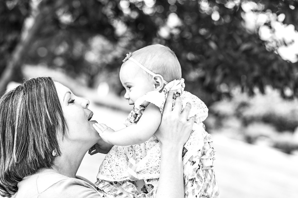 Wiksell family-28b&w