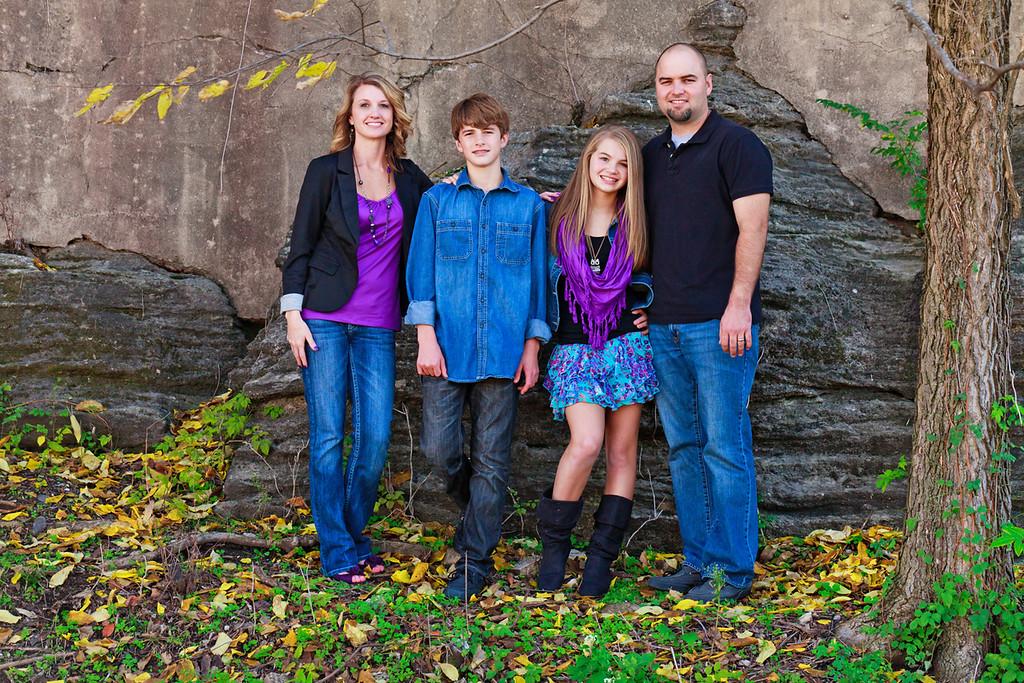 Worthy Family 10-2012-36