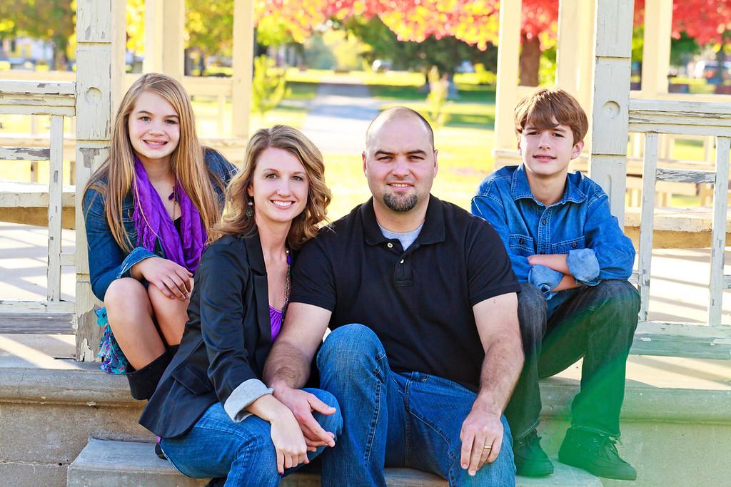 Worthy Family 10-2012-33