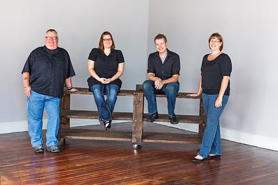 Ziegelbauer family 2013