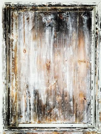 Bare Skinned Board