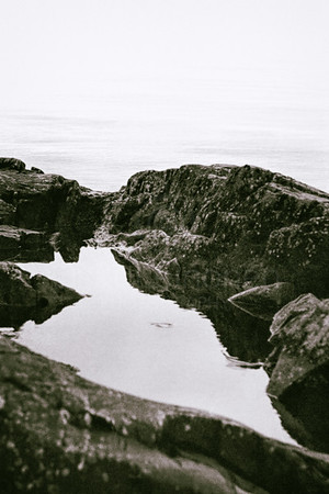 Rocks (Keep your Horizon)