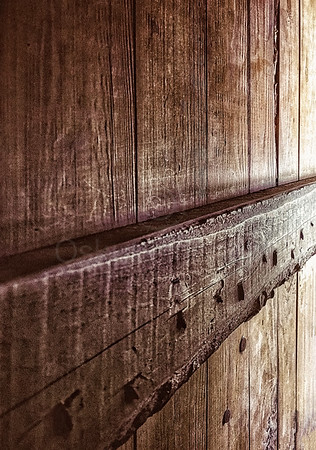 Barn Door (Follow the Board)