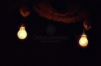 Light Bulbs (I have TWO Ideas)