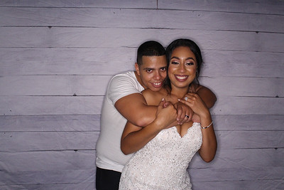 Valentina and Christopher #LegallyCaraballo