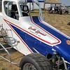 "the ""Evernham / 600"" dirt racer"