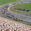 VUDEO-- race start