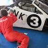 #3 Kaz Grala learns what it takes to race