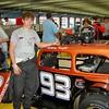 #93 Anthony Knight