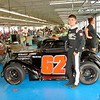 #62 Andrew Smith is a championship driver!
