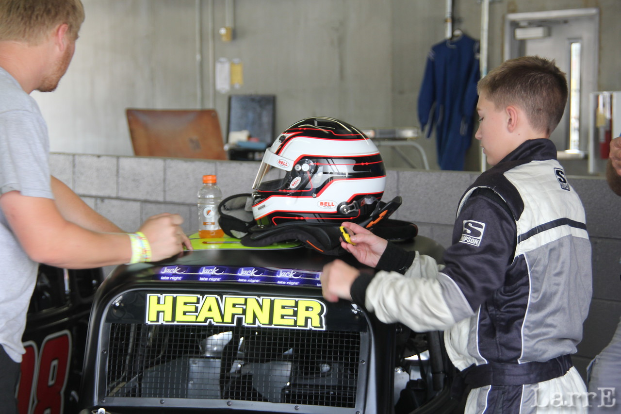 Jacob Heafner