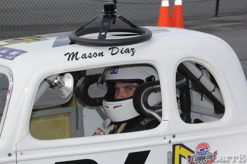 Mason Diaz<br /> #24 D....    young lion