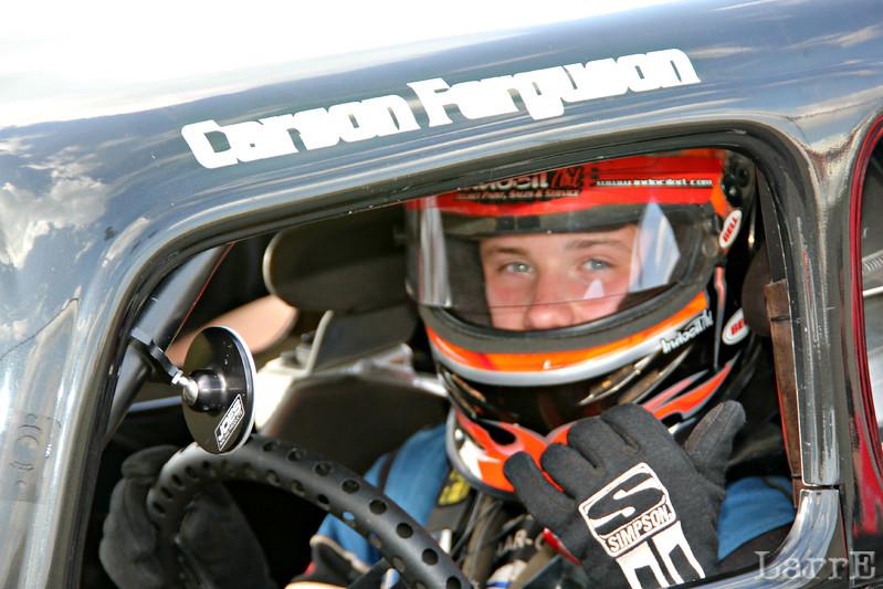 Carson Ferguson