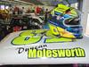 #58 Duncan Molesworth