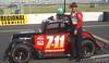 #711 semi-pro  Max Gresham