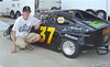 #37 outlaw   Trevor Cauble