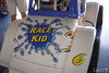 """#6 Cole """"Race Kid"""" Miktuk"""