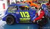 #113 Luke Fleming in Semi-pro class
