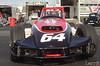 #64 Eric Harrington  thunder roadster