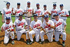 Spring 2011 - Padres