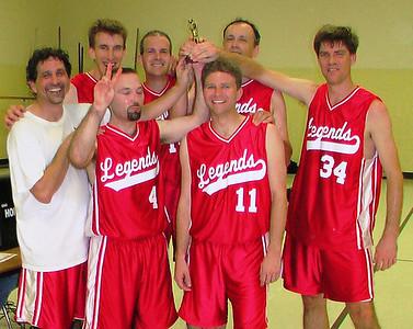 Fall 2006 - Inaugural Finals!
