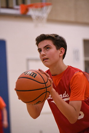 Basketball YOUTH 2017-