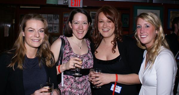 2009 League Party!