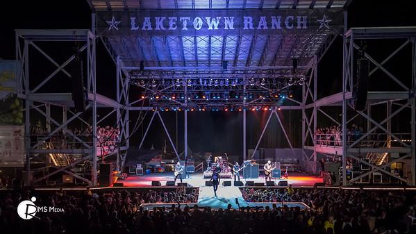 Legends Valley Music Festival 2016