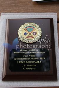 Legion Awards