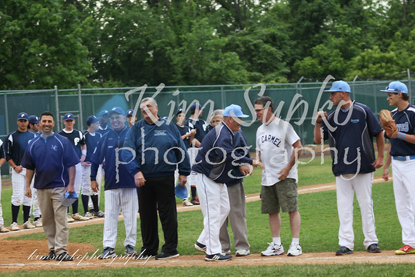 Mt Carmel Mounties American Legion Baseball Games