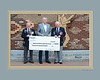 Dieppe Mayor -Bus Fund-Matted