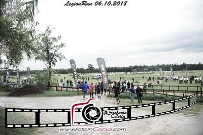 Legion Run 2018