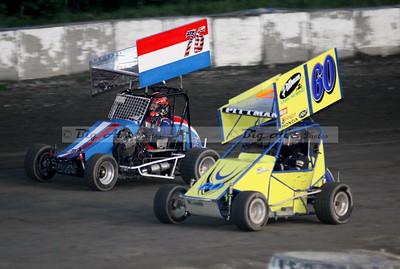 Legion Speedway 07/29/16