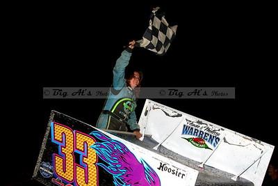Legion Speedway09/09/16