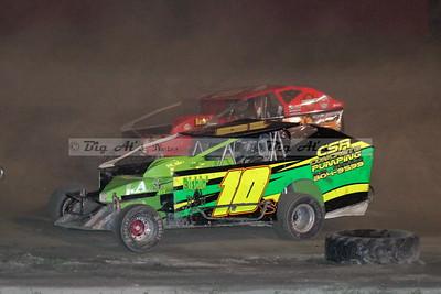 Legion Speedway 06/01/18