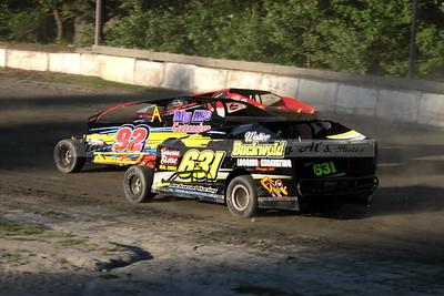 Legion Speedway-06/15/18