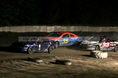 Legion Speedway 09/07/18