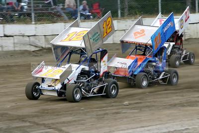 Legion Speedway-09/11/11