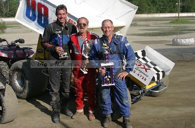 Legion Speedway 06/21/08