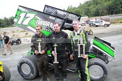 Legion Speedway 08/03/14