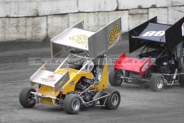 Legion Speedway 2013