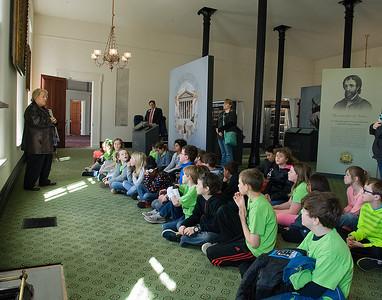 Legislative Reception